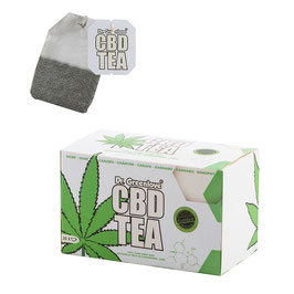 Dr. Greenlove CBD Tee