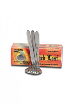 BlackLeaf - Hängesiebe gehärtet 15mm