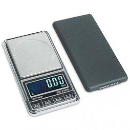 DIPSE CA Serie Digitale Taschenwaage mit Taschenrechner