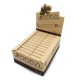 Woodzl Kingsizepapers Displaybox