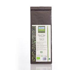 Bio Hanf-Tee Mischung Melisse, 40 g