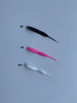 Flat Worm 70mm