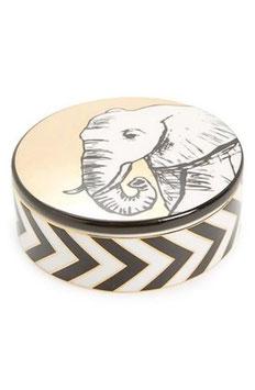 ANIMALIA BOX ELEPHANT
