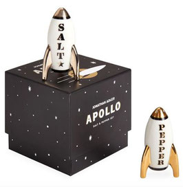 APOLLO SALT AND PEPPER