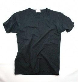 商品名 メンズTシャツ 丸衿