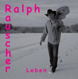 Ralph Rauscher Leben
