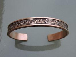 Bracelet cuivre P.2 ou G.2