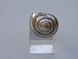 """B.2  -"""" Bague """"spirale"""""""