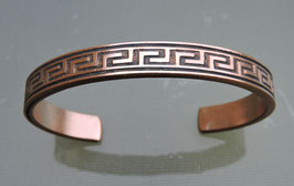 Bracelet cuivre P.1 ou G.1