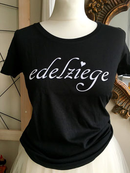 Shirt LOVE edelziege