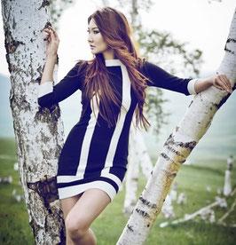 Kleid LEILA