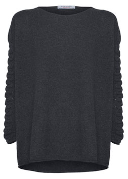 Oversize-Pullover CLEO