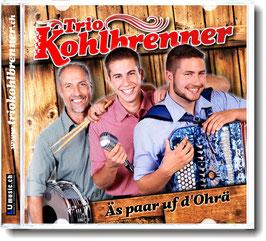 CD: Äs paar uf d'Ohrä