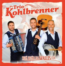 CD-Package: Wiä wiär im Wallis tiä + Äs paar uf d'Ohrä