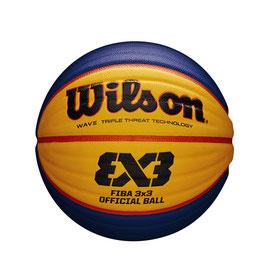 WILSON FIBA 3X3 Basketball