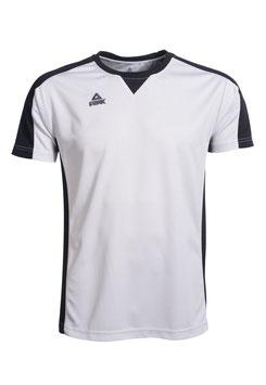 PEAK Referee Shirt mit DBB Logo Grau