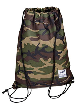 FEATHER Gym Bag (camo)