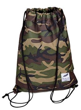 FEATHER Gym Bag (camo)