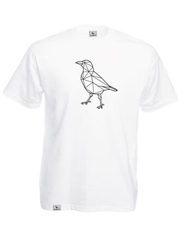 ORIGAMI T-Shirt (white)