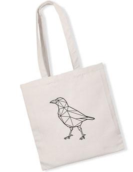 """ORIGAMI"" Bag white"