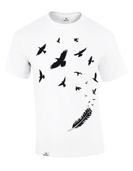 FLY AWAY T-Shirt (white)