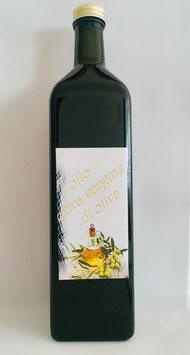 """Olio Fonte"" natives hochwertiges Olivenöl extra vergine, 1 Liter"