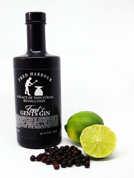 FRED´S GENTS GIN