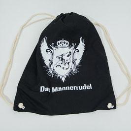 Gym-bag (Rudelsack) mit Logo