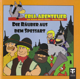 Erlis Abenteuer - Titus Minis