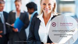 TAFFE Unternehmer gründen mit Profil ( 4 UE)