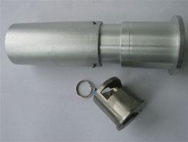PZ Schlüsselsafe VARIO 150-235mm