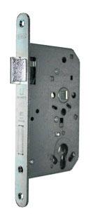 FH Panikschloss, 72/9/D65 Funktion D einwärts öffnend