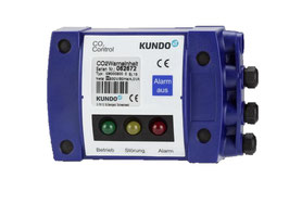 Kundo Warneinheit CO2 Control