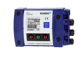 Kundo Signaleinheit CO2 Control