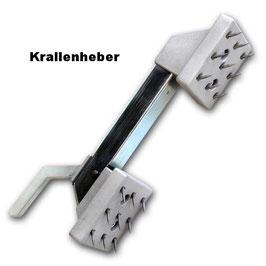 FW-Krallenheber | Teppich Krallenheber