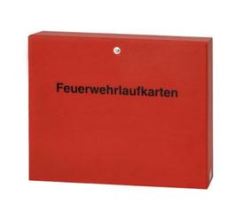 FW-Laufkartendepot / Laufkartenkasten A3 CL1