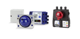 Kundo CO2 Control System AM PLUS Set (1-Raum-Überwachung)