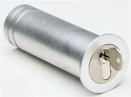 Schlüsselsafe PZ Aluminium Standard