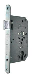 FH-Einsteckschloss DIN 18250 Teil 1 bis T120