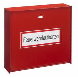 FW-Laufkartendepot / Laufkartenkasten A3 PZ