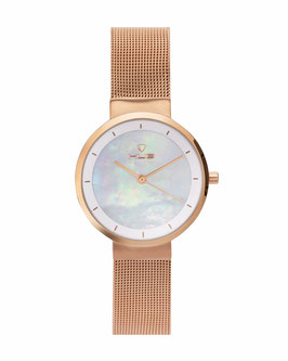 H20 ROSE GOLD LADY
