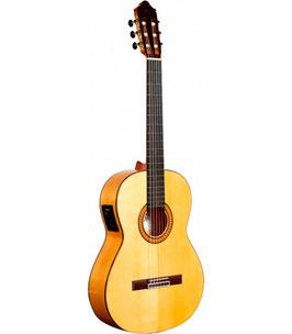 Guitarra Flamenca Electroacústica Camps CE-500S