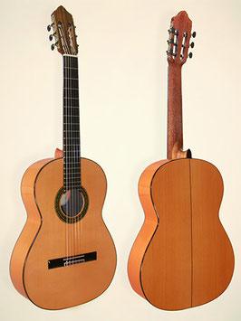 ESTRUCH - Guitarra Flamenco nº1