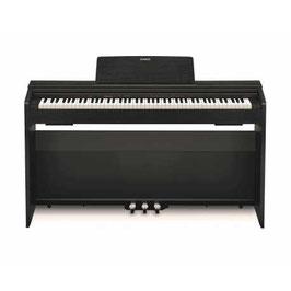 CASIO Piano digital PRIVIA PX-870BK.