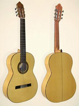 ESTRUCH - Guitarra Flamenco nº3