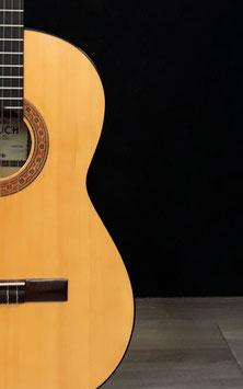 ESTRUCH - Guitarra Flamenco nº 4