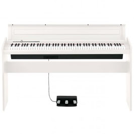 KORG Piano digital LP-180 WH.