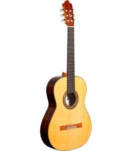 Guitarra Flamenca Camps Primera Negra A