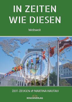 Buchprojekt - IN ZEITEN WIE DIESEN - WELT 2021