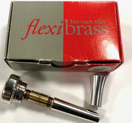 Mundstück Trompete  Flexi Brass 3 C